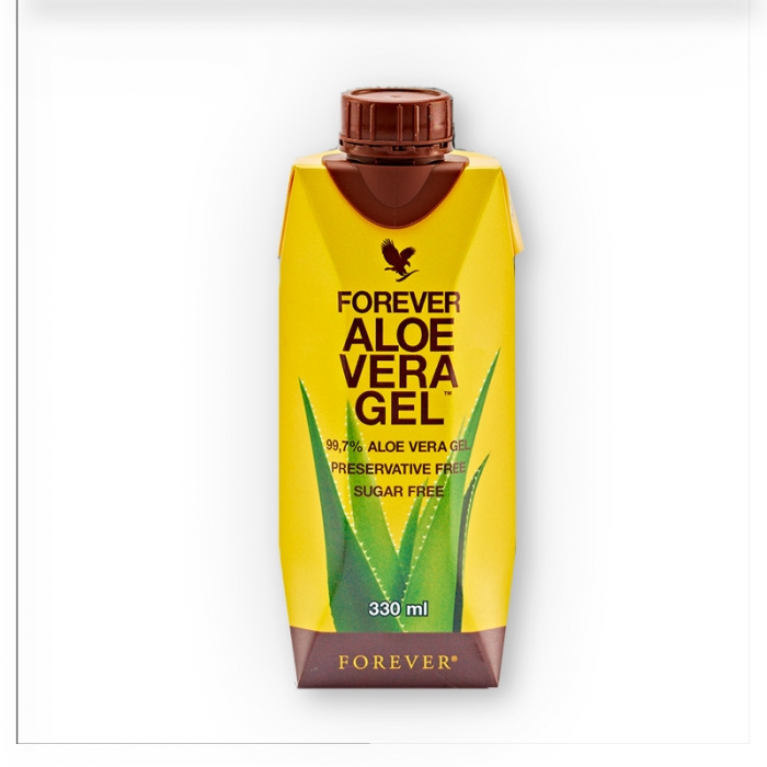 Forever Mini-Aloe Vera Gel 330ml