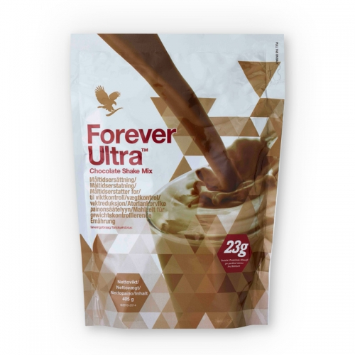 Forever Ultra Chocolate Shake Mix